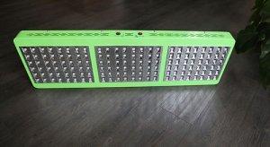 NEW Reflector FULL SPECTRUM 300 watt LED Grow Light