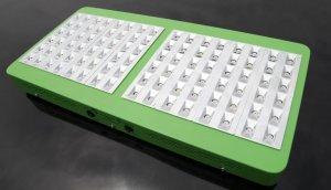 NEW Reflector FULL SPECTRUM 200 watt LED Grow Light