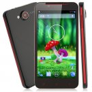 MIZ Z2 Smart Phone Android 4.2 MTK6589 Quad Core 5.0 Inch HD Screen 1G 8G 5.0MP Front Camera