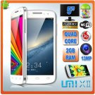 UMI X2 - 5 inch 1080P Screen 2GB RAM MTK MT6589 Quad-core Android Phone