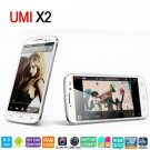 UMI X2 1GB 16GB ROM 5.0 Inch MTK6589 Quad Core Smart Phone 1080P IPS  Android 4.2 OS 3G/GPS