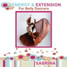Energy & Extension for Belly Dancers: A Hypnotic Meditation