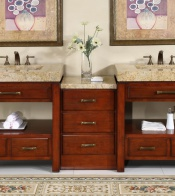Bathroom Vanity Experts bathroomvanitiesexperts - bathroom vanity, double/single sink cabinet