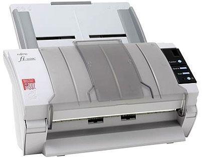 Fujitsu fi 5120C - 600 dpi x 600 dpi - Document scanner