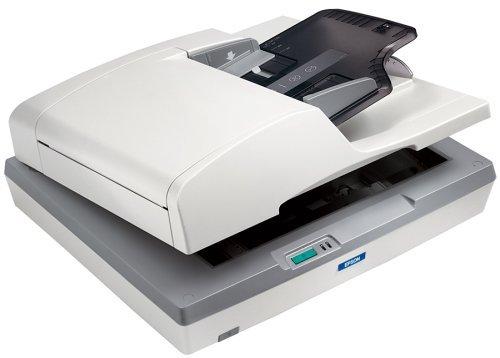 Epson GT 2500 Plus - 1200 dpi x 1200 dpi - Flatbed scanner