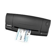 Ambir DS687 Duplex A6 ID Card Scanner - 600 dpi x 600 dpi - Sheetfed scanner