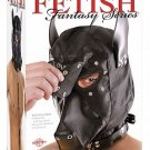 Fetish Fantasy Doggie Hood & Leash