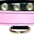 Blush Pink Collar