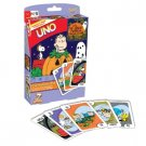 Great Pumpkin Charlie Brown UNO