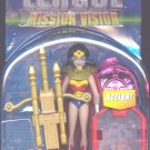 Mission Vision Wonder Woman