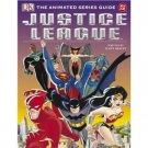 Justice League Book