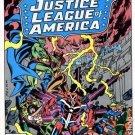 Justice League of America Comic Book