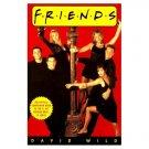 FRIENDS paperback book