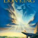 Lion King Magnet