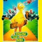 Follow That Bird