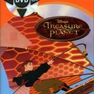 Disney's Treasure Planet Read Along