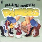 All-Time Favorite Dances