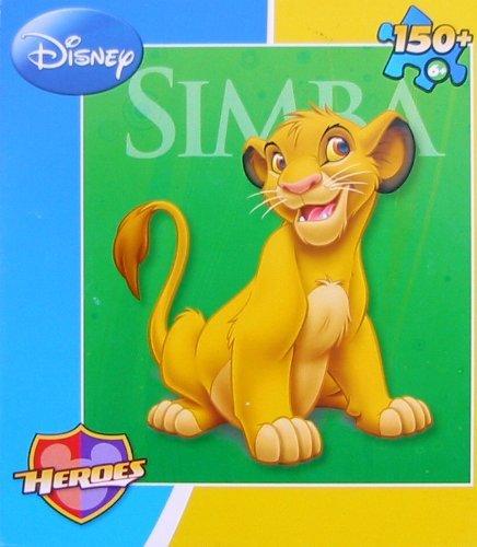 Disney Simba Puzzle