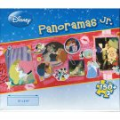 Disney Kiss Panoramas Jr. Puzzle