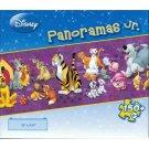 Disney Animals Panoramas Jr. Puzzle