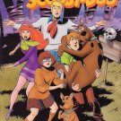 Archie Comics Scooby Doo No. 1