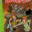 DC Comics Scooby Doo No. 6