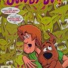 DC Comics Scooby Doo No. 73