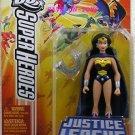 Justice League Unlimited Wonder Woman