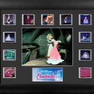 Cinderella Ball Gown Film Cell