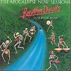 Rhythm Devils - The Apocalypse Now Sessions