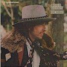Bob Dylan - Desire quadraphonic pressing