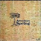 American Spring - American Spring