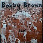Bobby Brown - Live