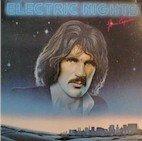 Jim Capaldi - Electric Nights