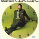 Tyrone Davis - Hold Back the Hands of Time (LP)