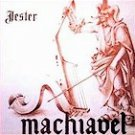 Machiavel - The Jester (LP)