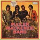 Mailer MacKenzie Band - Mailer MacKenzie Band (LP)