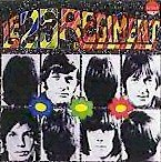 Le 25ieme Regiment - Le 25ieme Regiment (LP)