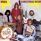NRBQ - Christmas Wish (LP)