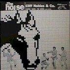Cliff Nobles & Co - The Horse (LP)