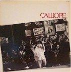 Calliope - Calliope (LP)