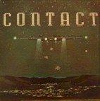 Contact - Contact (LP)