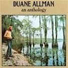 Duane Allman - An Anthology (2LP)