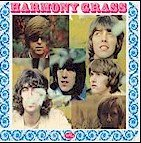 Harmony Grass - Just Like Us (LP)