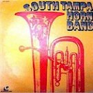 South Tampa Horn Band - South Tampa Horn Band (LP)