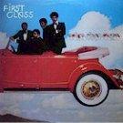 First Class - Going First Class (LP)