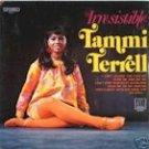 Tammi Terrell - Irresistible (LP)