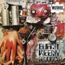 Frank Zappa - Burnt Weeny Sanwich (LP)