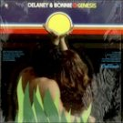 Delaney & Bonnie - Genesis (LP)