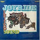 Friendsound - Joyride (LP)